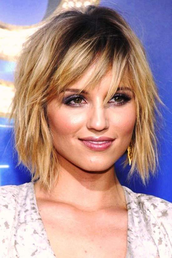 Kate Beckinsale Bob Haircuts for Fine Hair