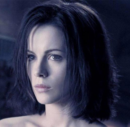 Kate Beckinsale Medium Bob Hairstyles