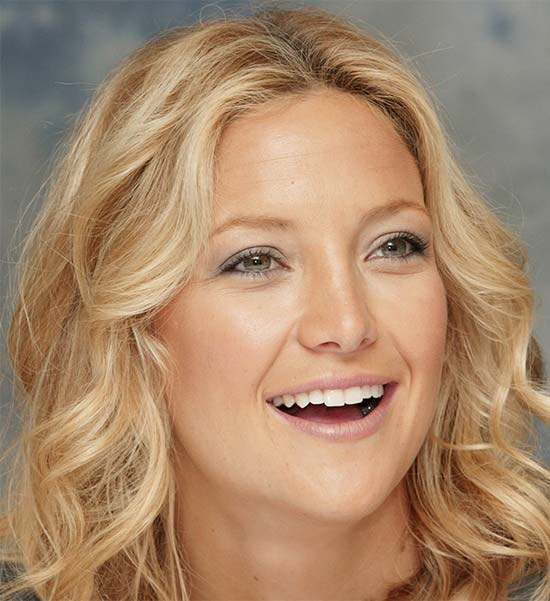 Kate Hudson Medium Hairstyles for Women