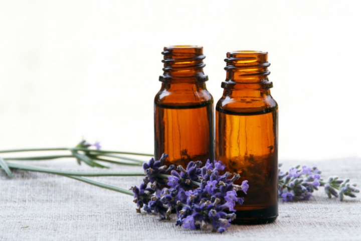 Lavender Oil for Acne