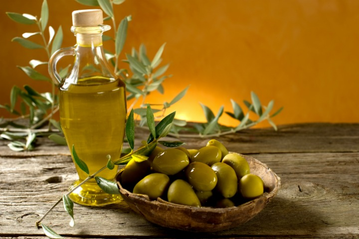 Natural Ear Infection Remedies Olive Oil