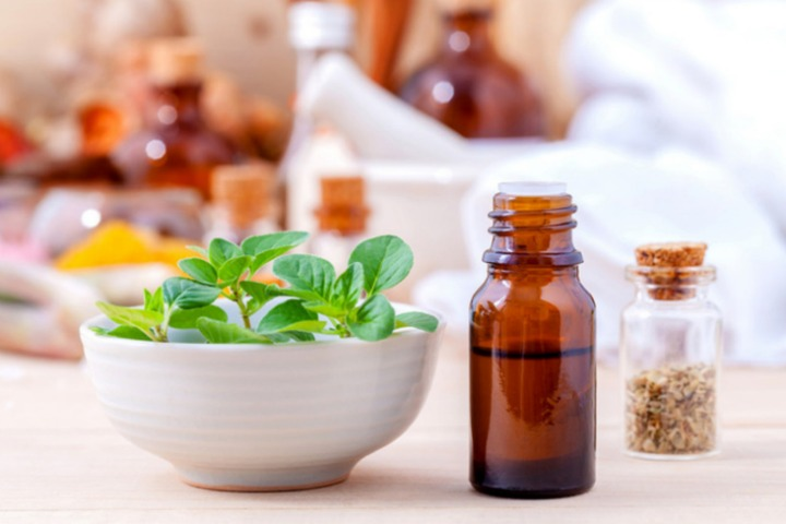 Oregano Oil for Ear Infection