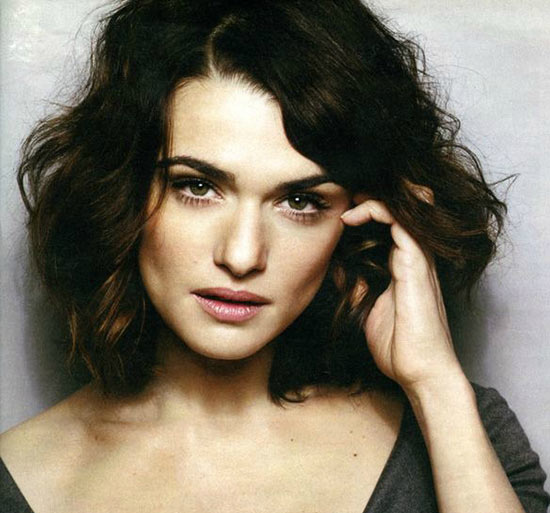 Rachel Weisz Bob Haircuts for Fine Hair