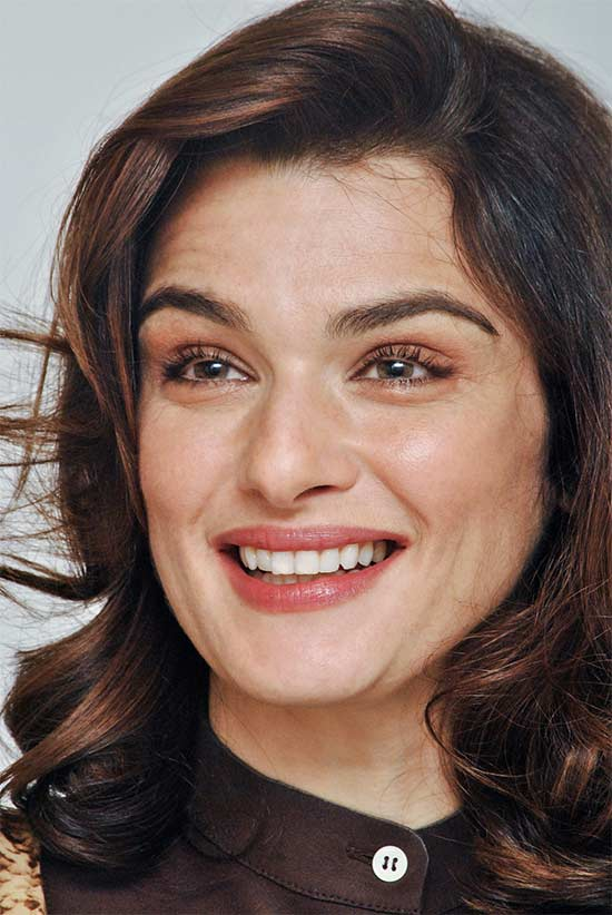 Rachel Weisz Medium Bob Hairstyles