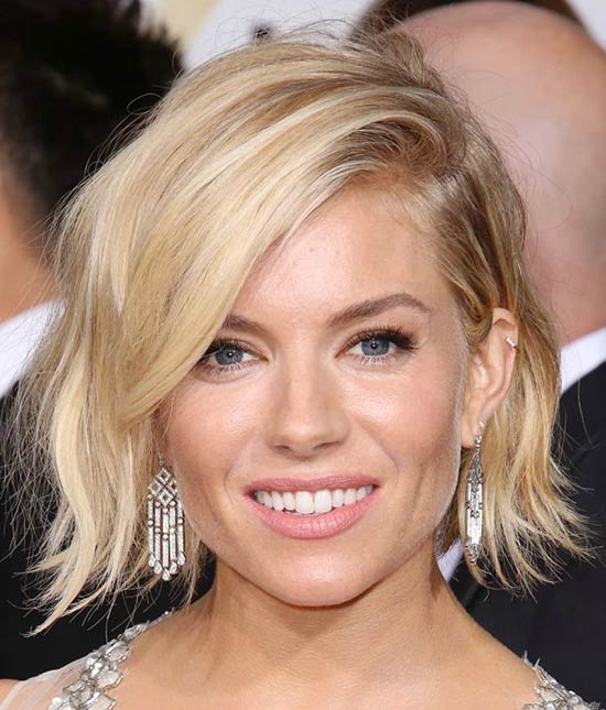 26 Popular Messy Bob Haircuts You May Love to Try!