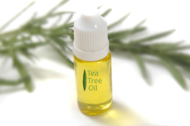 Tea Tree Oil for Ear Infection