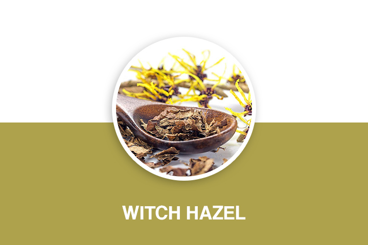 witch hazel for razor bumps