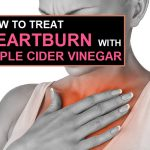 Apple Cider Vinegar for HeartBurn Relief: Does It Work?