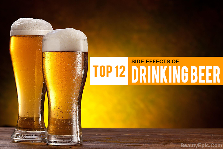 effects of drinking Drinking and driving is referred to as driving under the influence or driving while intoxicated, and involves operating a vehicle with a.