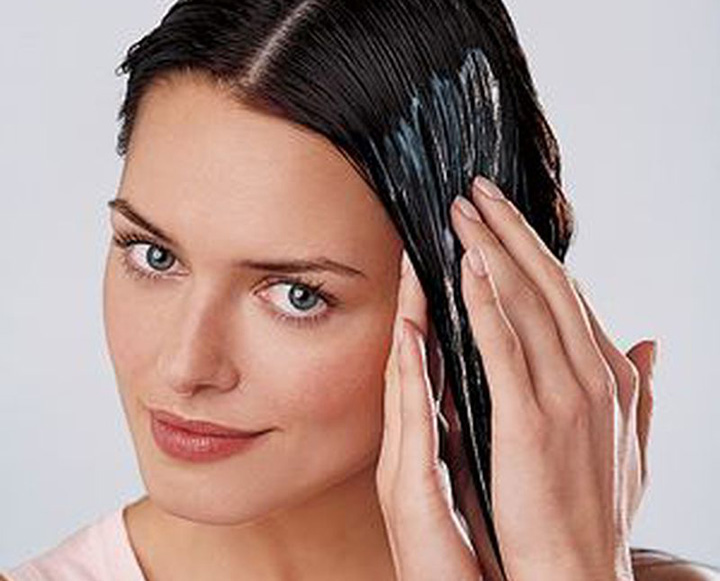 how to make aloe vera hair mask