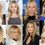 28  Fabulous Medium Blonde Hairstyles We Love