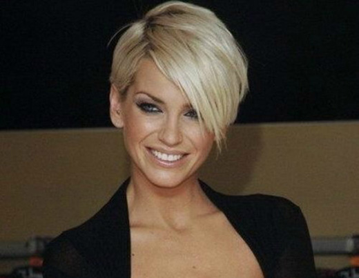 sarah harding Bob Haircuts for Fine Hair