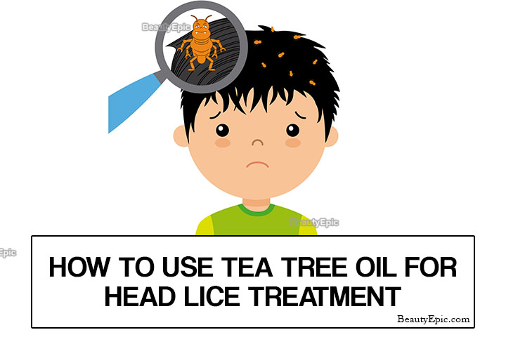 Tea Tree Oil for Lice: Does It Work?