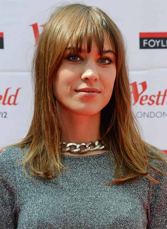 28 best fringe hairstyle ideas to inspire you