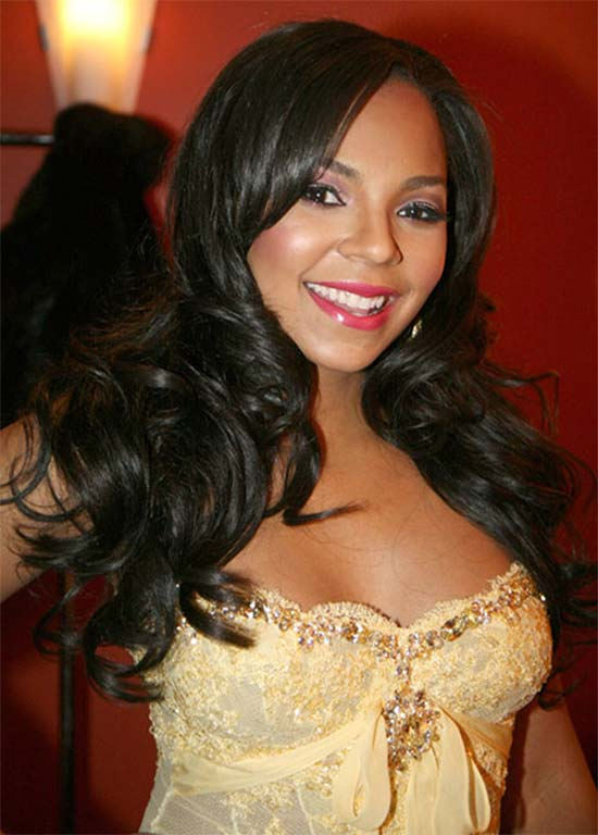 Top 26 long hairstyles for black women ashanthi wavy weave styles for black women pmusecretfo Image collections