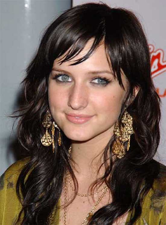 16 Most Beautiful Long Shag Haircut Amp Hairstyle Ideas For