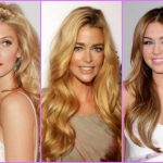 28 Most Beautiful Hairstyles for Long Blonde Hair