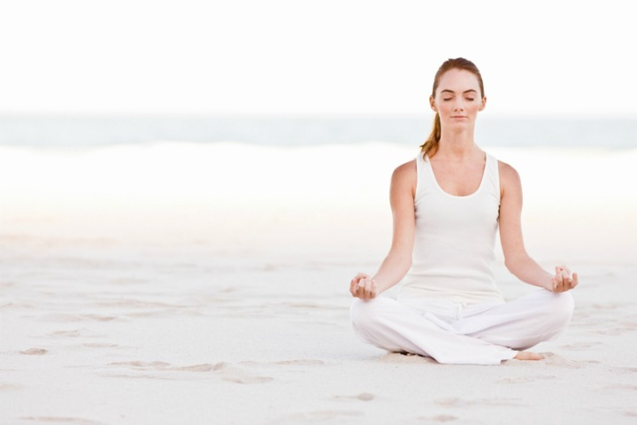 Simple Breathing Exercises For Purification and Detoxification