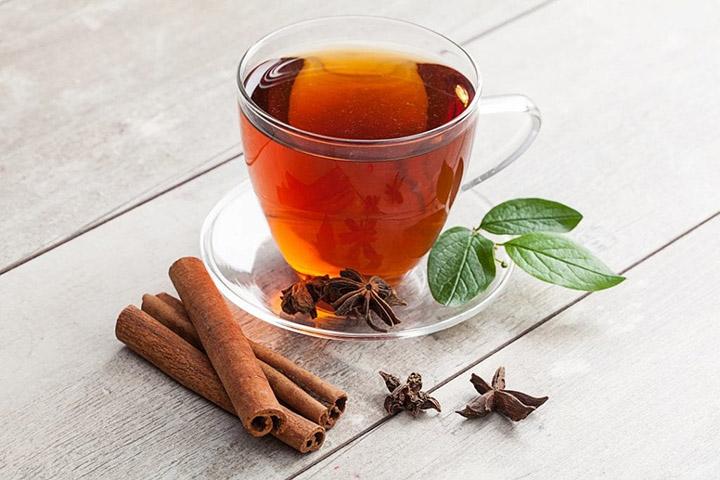 Cinnamon Tea for Diabetes