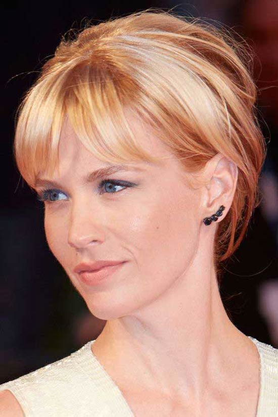 The 24 Best Haircuts for Women Over 30  MSN