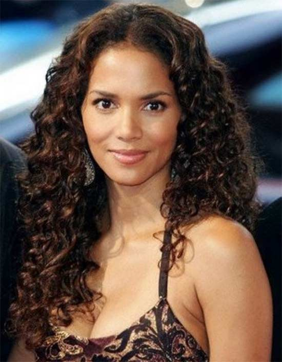 How To Style Long Curly Hair 27 Amazing Hairstyles For Long Curly Hair