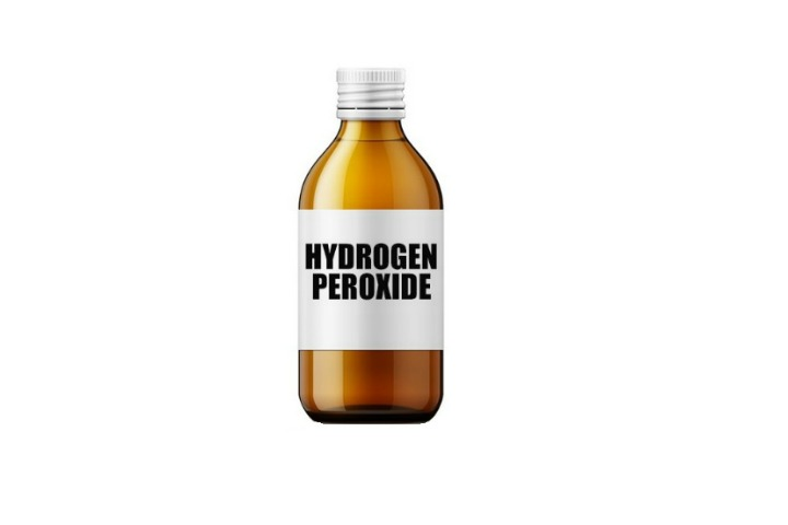 How to Use Hydrogen Peroxide for BV