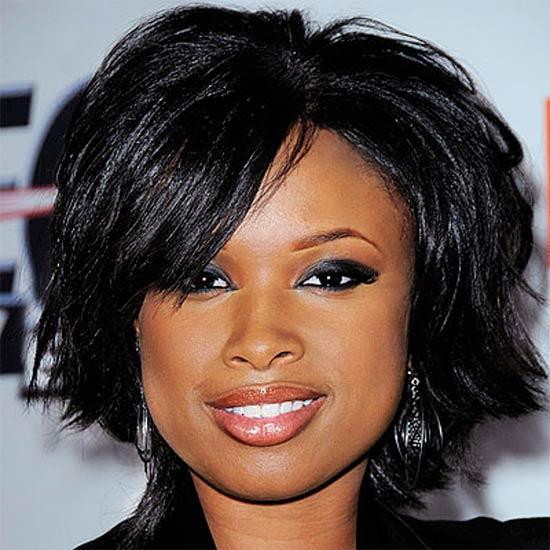 Keyshia Cole Bob Haircut for Black Women