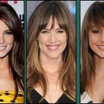 27 Fabulous Long Hairstyles with Bangs That Look Amazing On Everyone