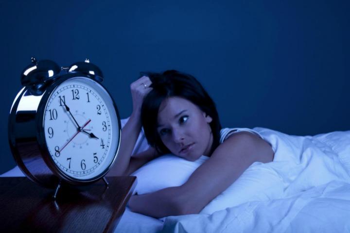 Melatonin for Insomnia
