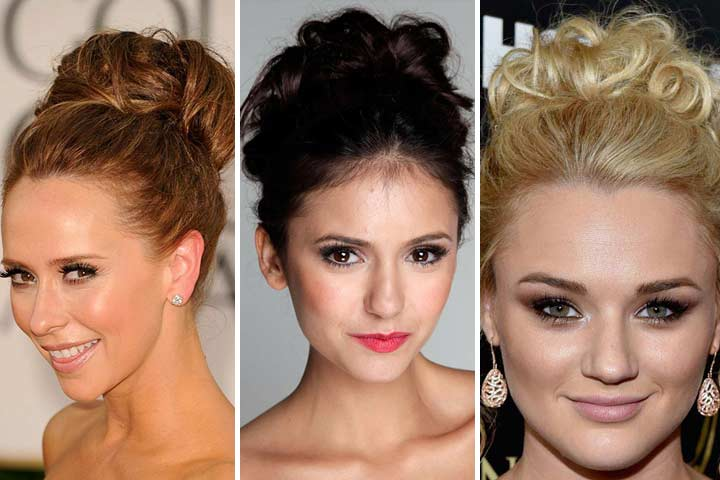 17 Gorgeous Prom Updo Hairstyles To Try Now