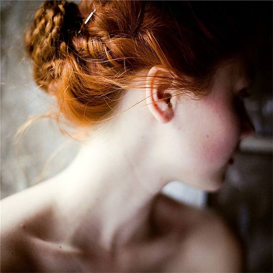 Rachel Hurd Wood Updos for Medium Length Hair