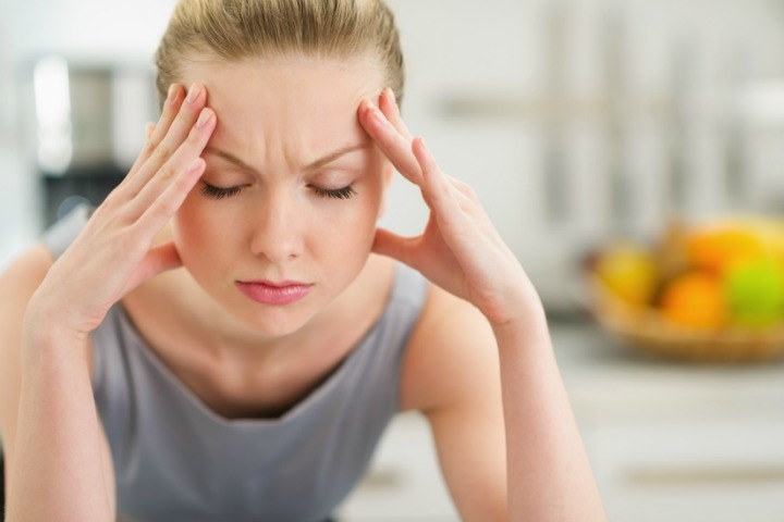 How to Use Salt for Migraine Relief Instantly
