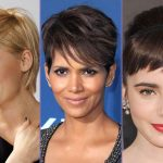 17 Best Short Hair with Fringe Hairstyle Ideas to Try Out Now