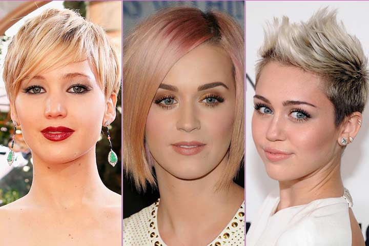 20 Gorgeous Short Blonde Haircuts and Hairstyles To Inspire You