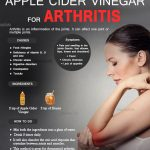 How to Use Apple Cider Vinegar for Arthritis Pain?