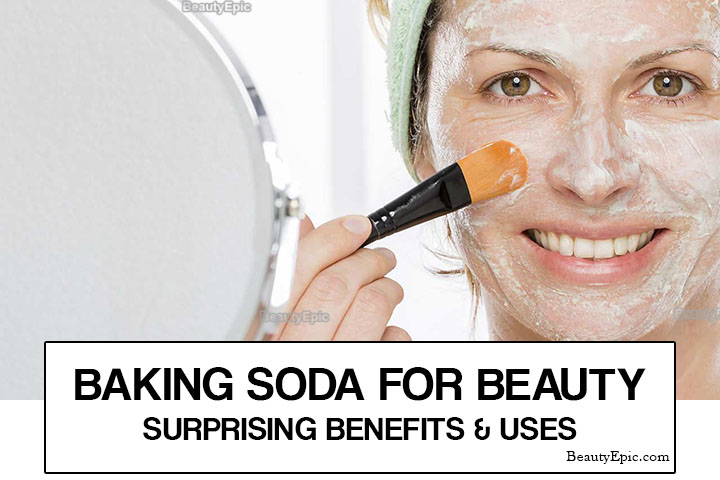 14 Surprising Beauty Benefits of Baking Soda You Must Know!