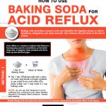 Baking Soda for Acid Reflux: Simple Methods that Really Work