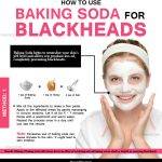 5 Easy Ways to Remove Blackheads With Baking Soda