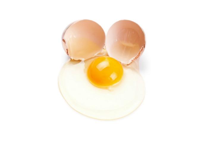 blackheads egg white mask