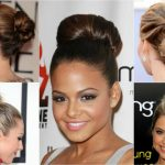 23 Super Easy Bun Hairstyles for Long Hair that You'll Love!