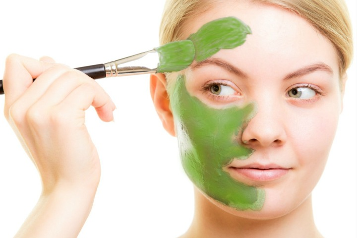 effective homemade clay mask for acne scars you should