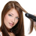 How to Straighten your Hair at Home?