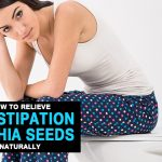 How to Take Chia Seeds for Constipation Relief?
