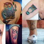 30+ Unique Owl Tattoo Designs That Will Inspire You To Get Inked