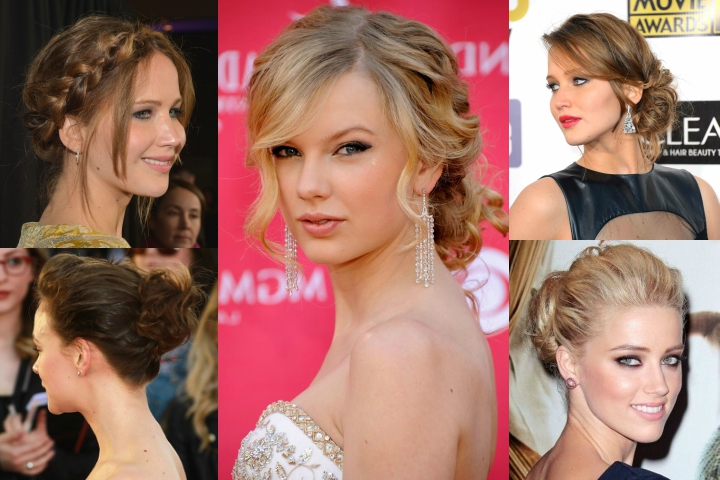21 Most Beautiful Updos for Long Hair You Need to Try