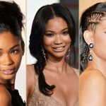 20 Trendy Chanel Iman Hairstyles & Haircuts -That will Inspire You !