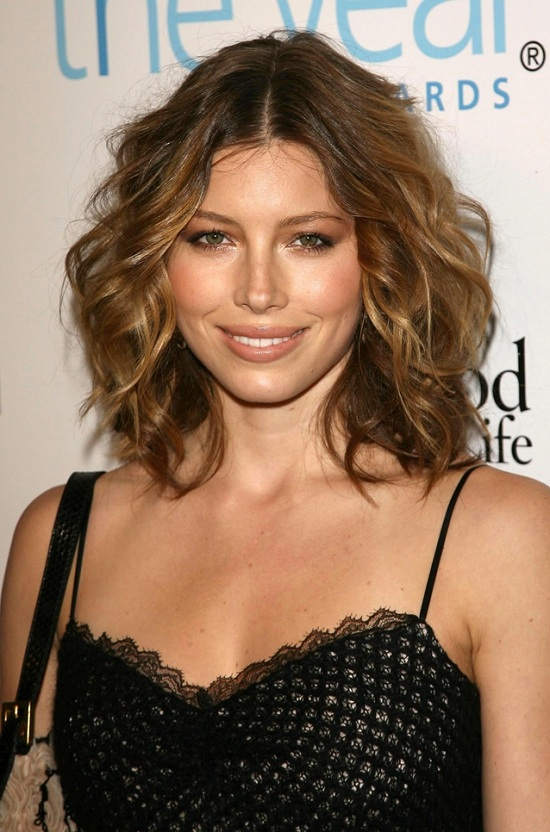 Cute Short Curly Hairstyles for Fine Hair