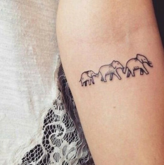Image result for cute tattoos