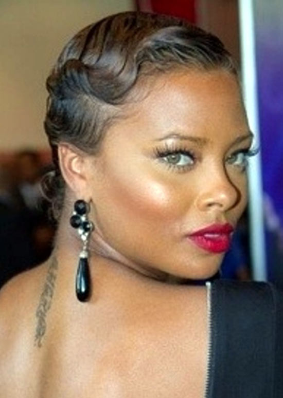 Top 18 Eva Marcille S Hairstyles Amp Haircuts That Will