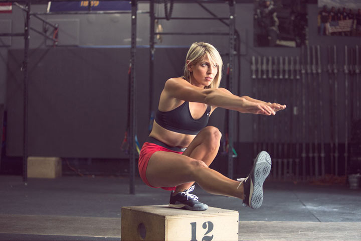 How To Get Stronger Legs at Home(7 Best Exercises)